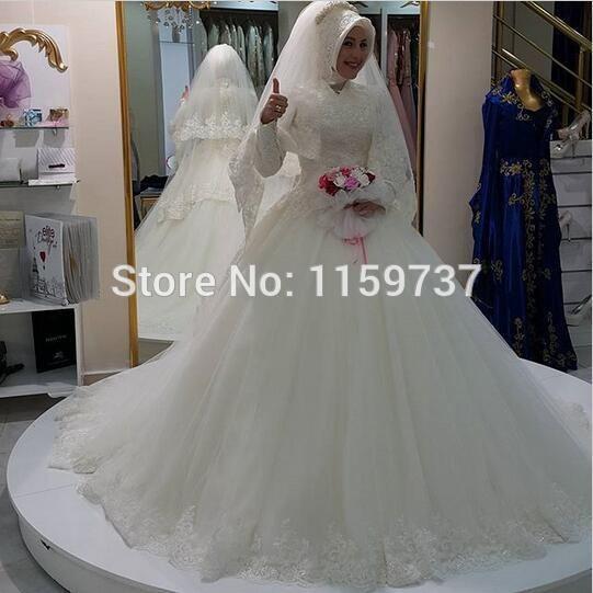 Beautiful bride in a wedding dress in a bright stylish Studio
