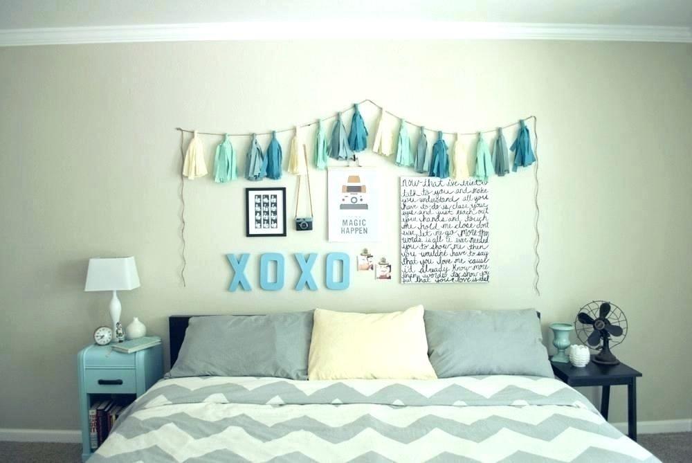 diy bedroom decor ideas for guys to unique easy