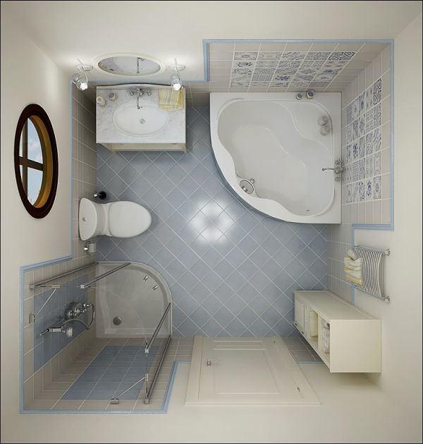 Bathroom Smart Ideas Toilet Shower